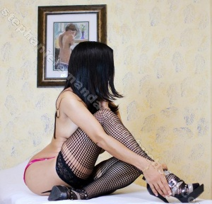 Outcall to you! Incall near tysonscorner