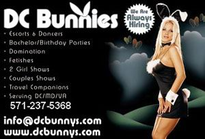 DcBunnys Entertainment