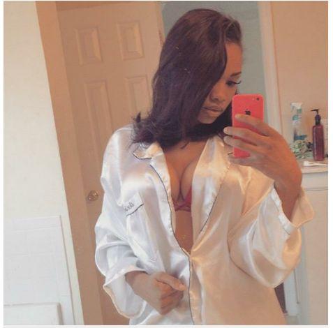 Farrah Shay