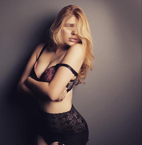 Claire Lamoureux