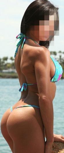 Erotic Sexy Latina